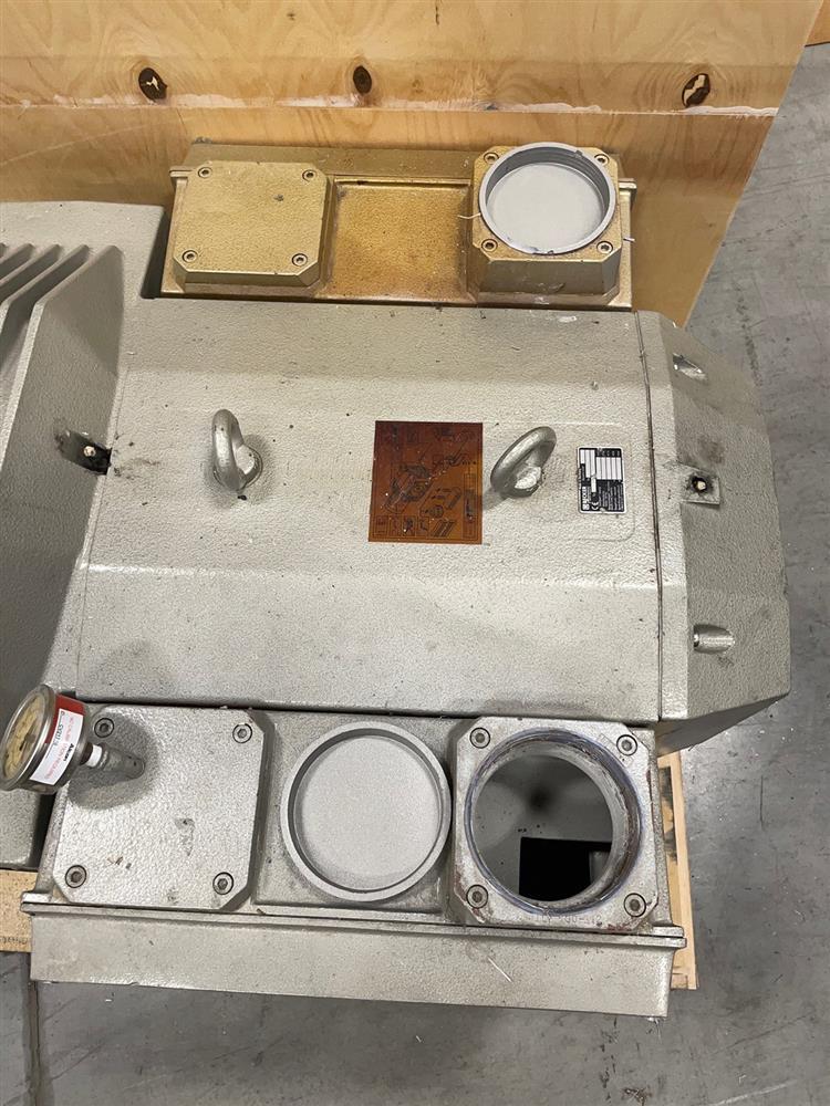 Image BECKER Vacuum Pump 1584861