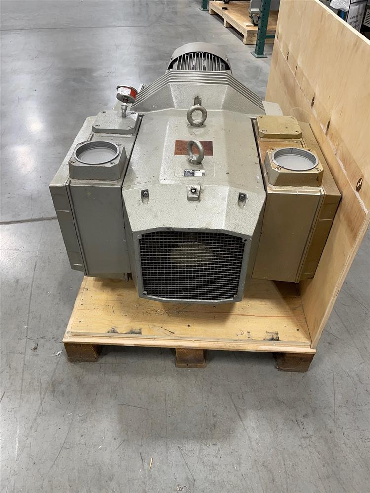 Image BECKER Vacuum Pump 1584862