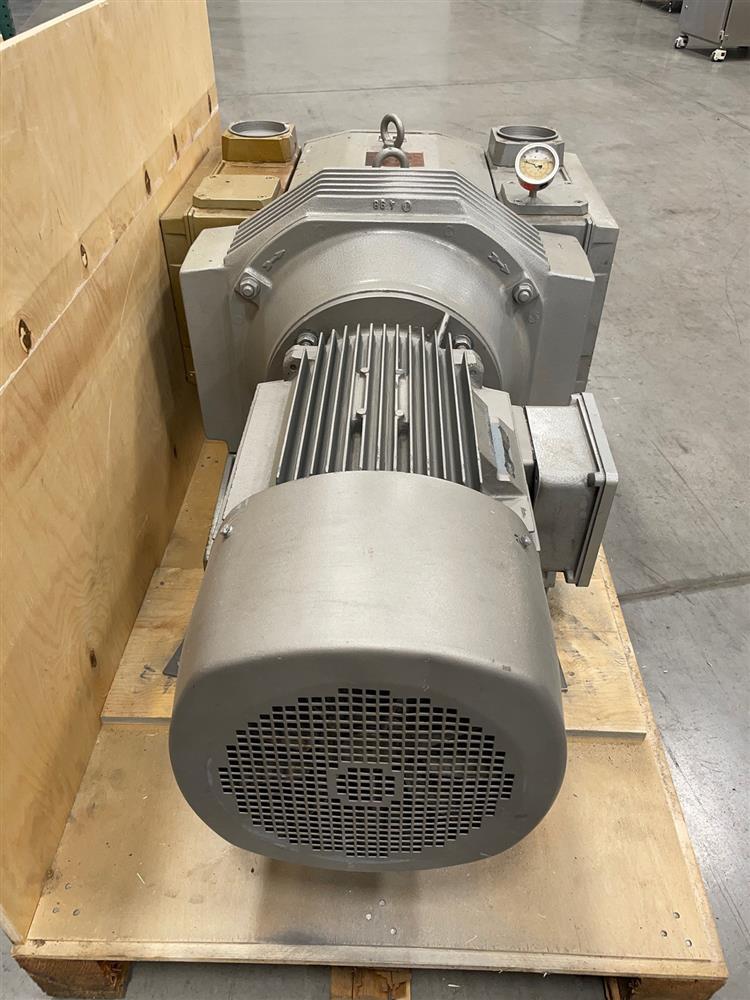 Image BECKER Vacuum Pump 1584863