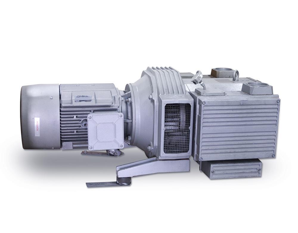 Image BECKER Vacuum Pump 1583312