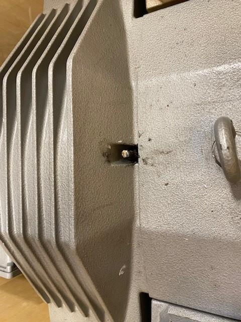 Image BECKER Vacuum Pump 1587068