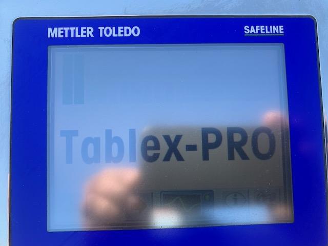Image METTLER TOLEDO SAFELINE Tablet Metal Check and KRAMER Tablet Deduster 1491914