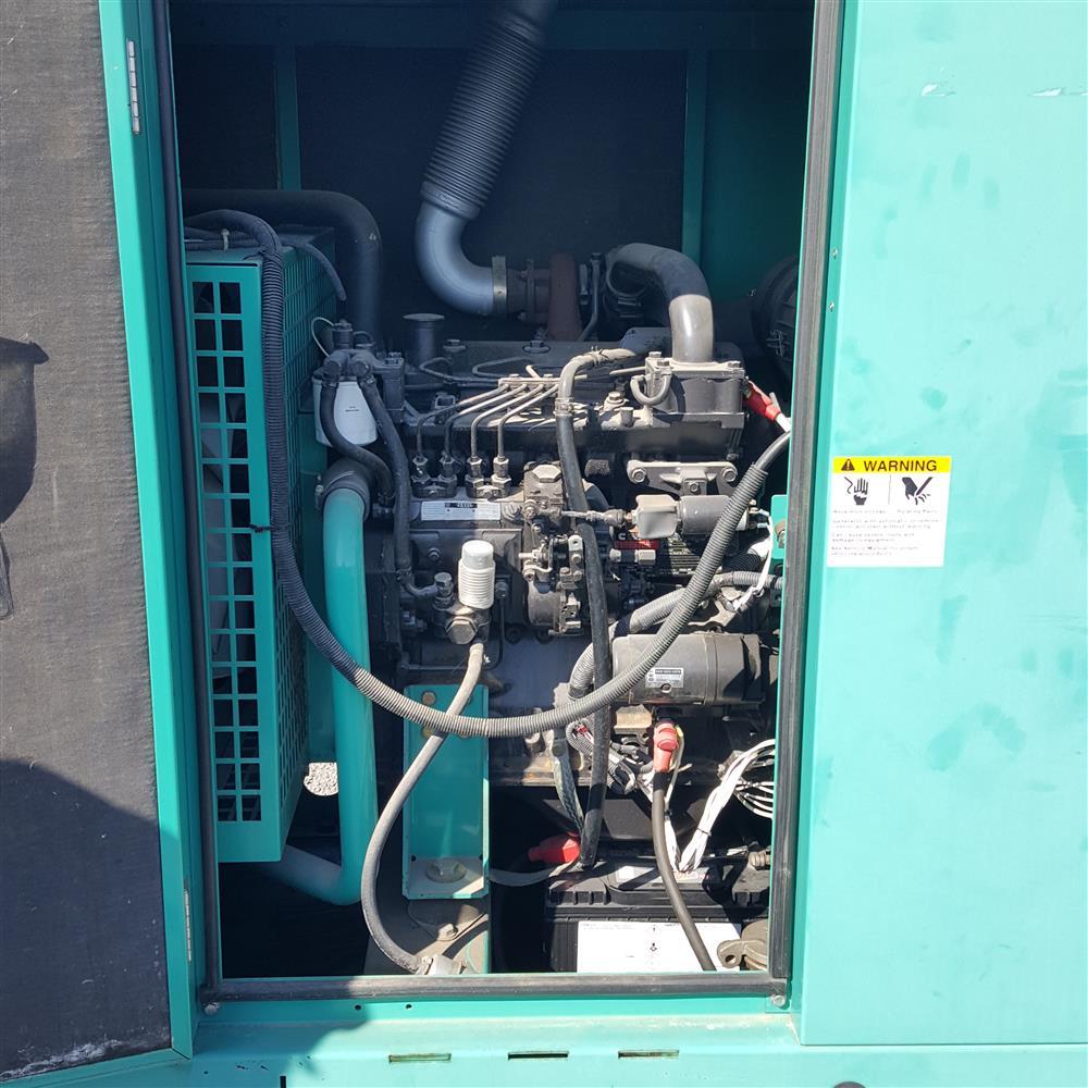 Image CUMMINS Diesel Genset 1388361