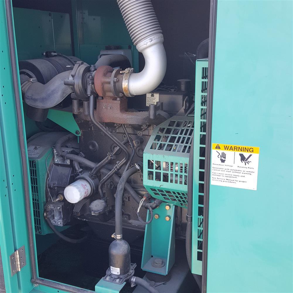 Image CUMMINS Diesel Genset 1388362