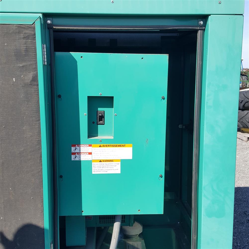 Image CUMMINS Diesel Genset 1388363