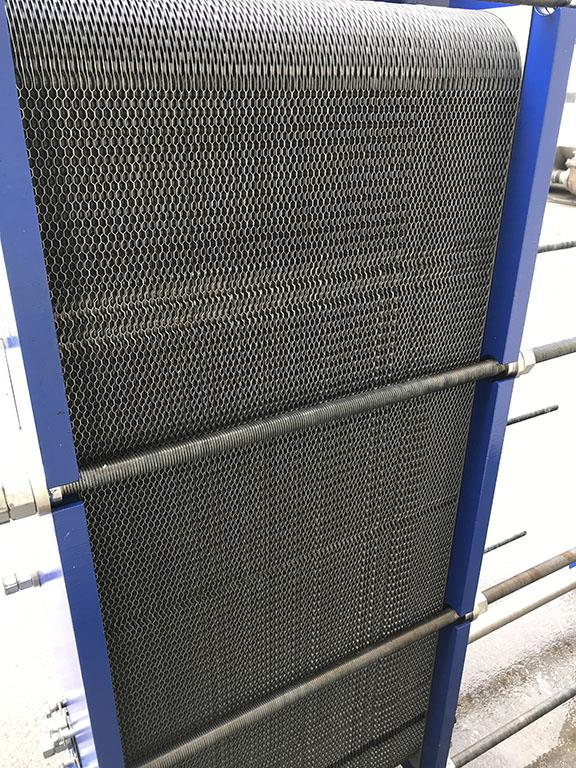 Mueller Accu Therm At40 360678 For Sale Used N A