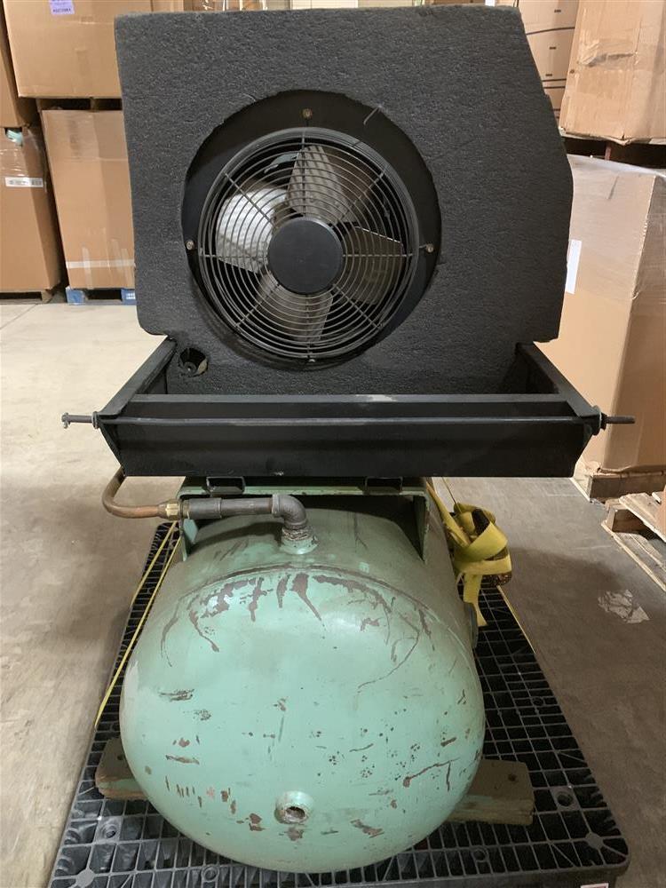 Image SULLAIR 6E- Air Compressor 1389291