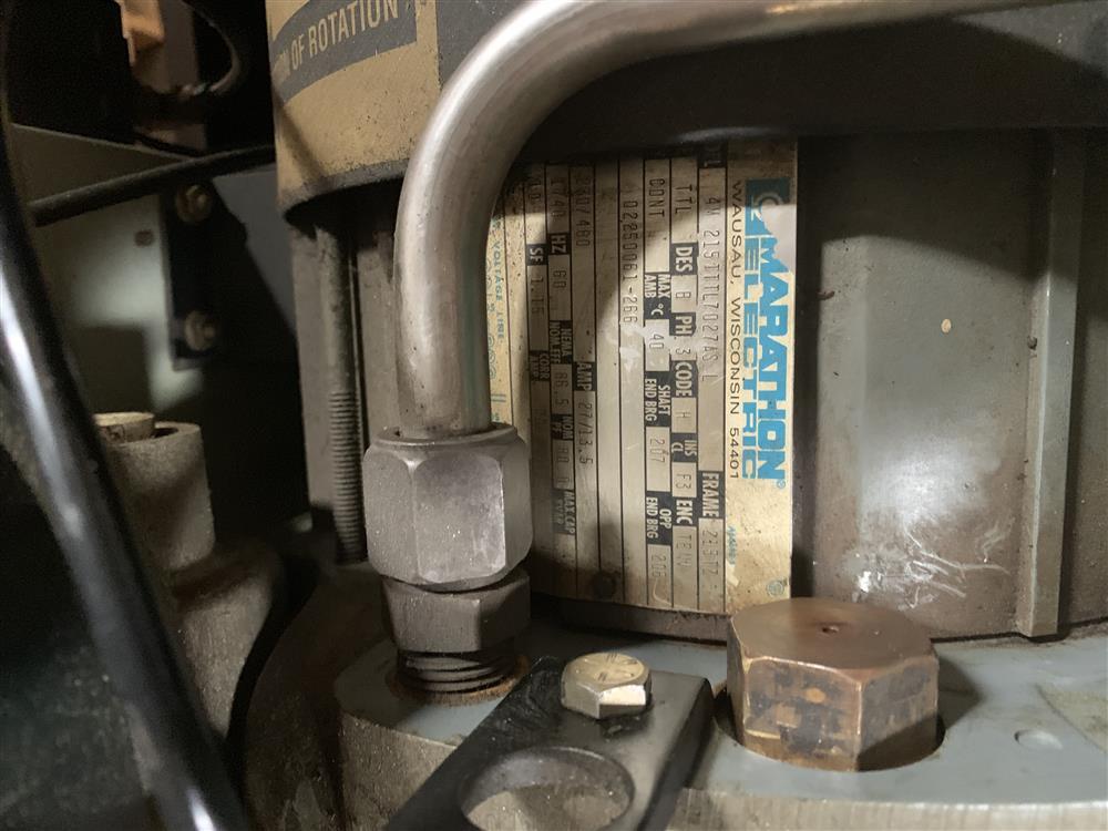 Image SULLAIR 6E- Air Compressor 1389292