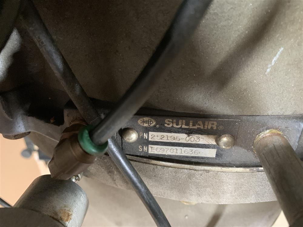 Image SULLAIR 6E- Air Compressor 1389293