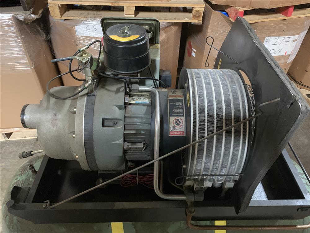 Image SULLAIR 6E- Air Compressor 1389294
