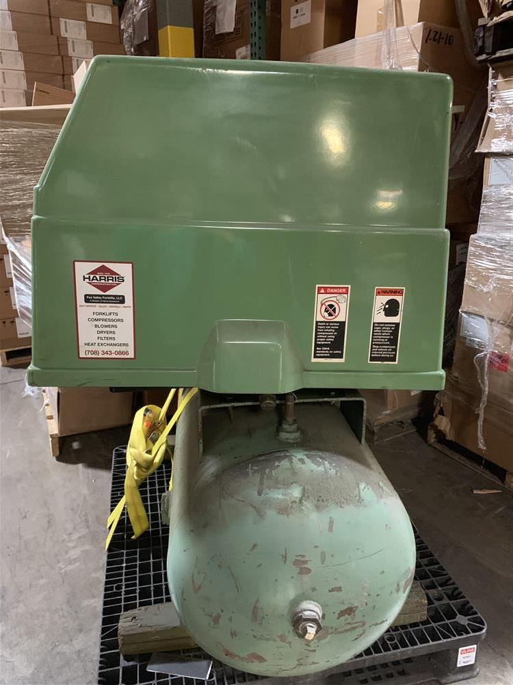 Image SULLAIR 6E- Air Compressor 1389298