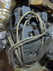 360887 - WESTINGHOUSE 908RH Traction Motor