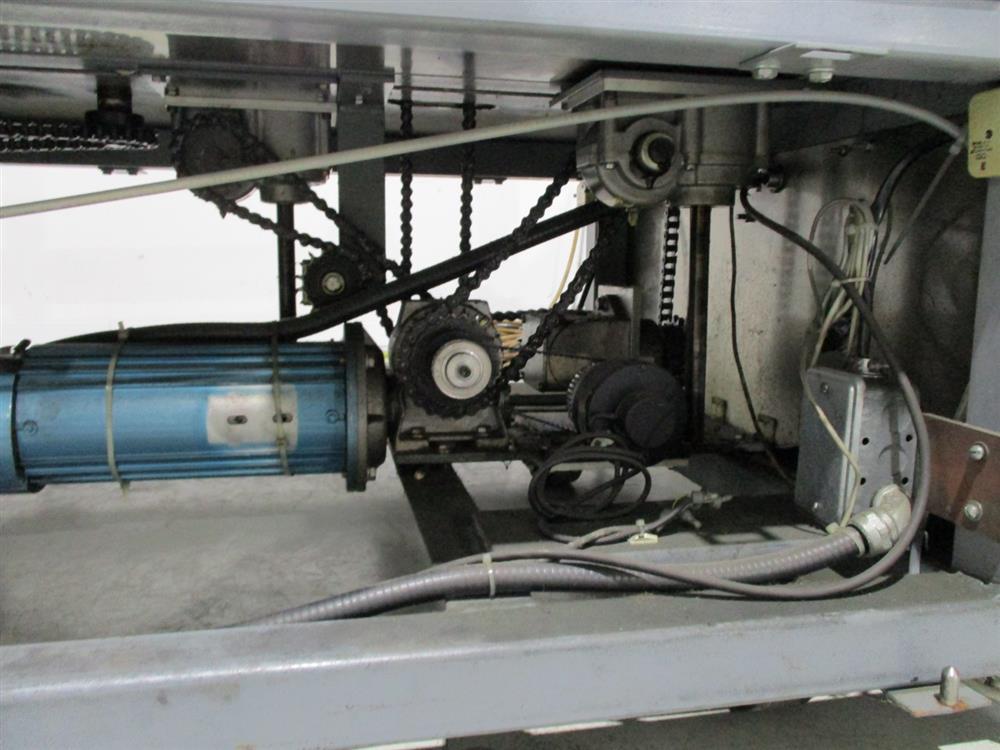 Image ARTEL Single Head Wrap Around Labeler - Model 311RSBPC, Parts Machine 1505236