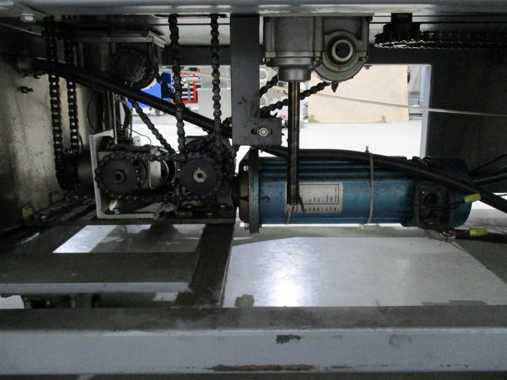 Image ARTEL Single Head Wrap Around Labeler - Model 311RSBPC, Parts Machine 1505237