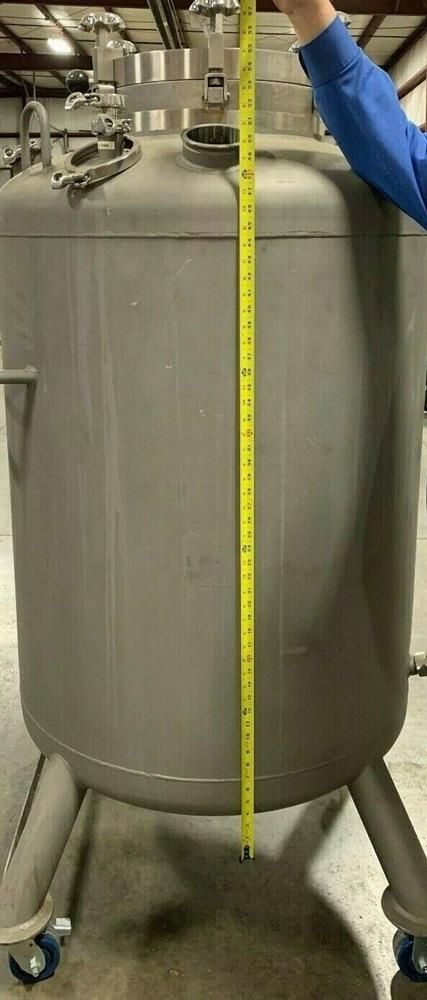 Image FELDMEIER Jacketed Tank - Stainless Steel 1391529