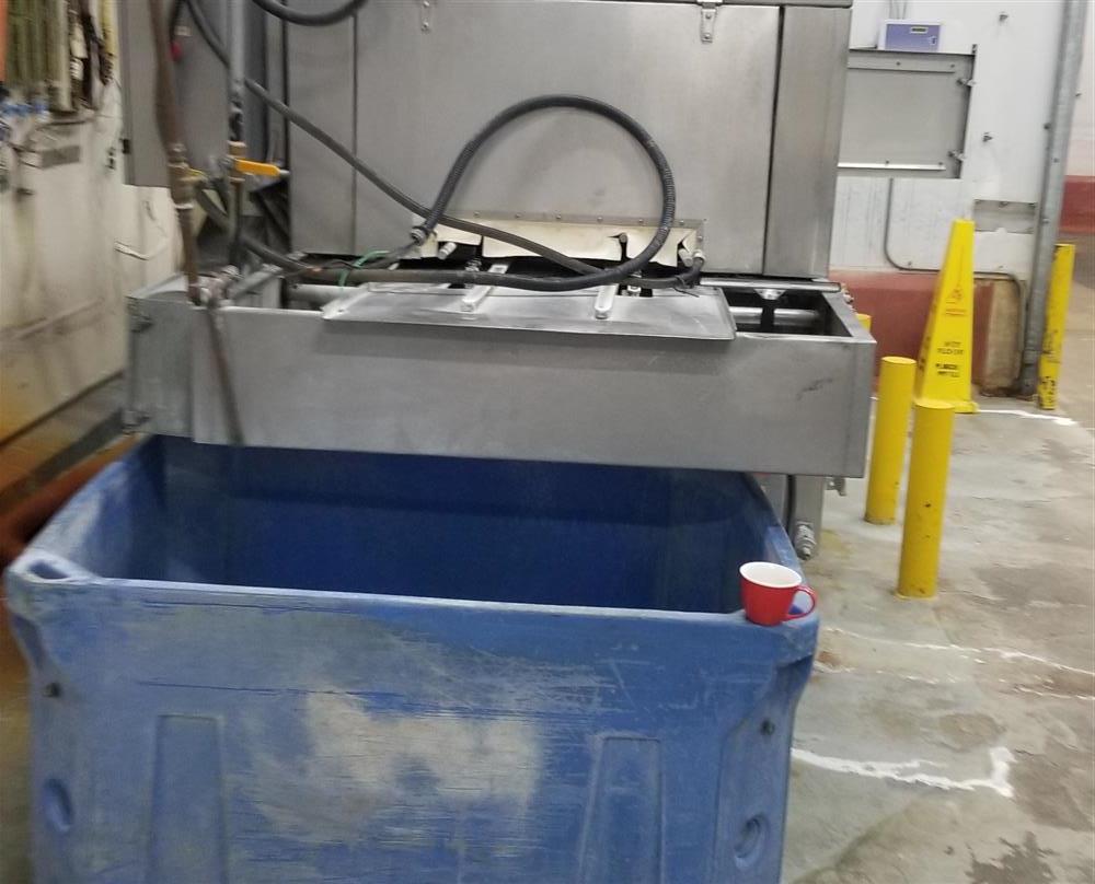 Image Tray Washing Machine 1391770