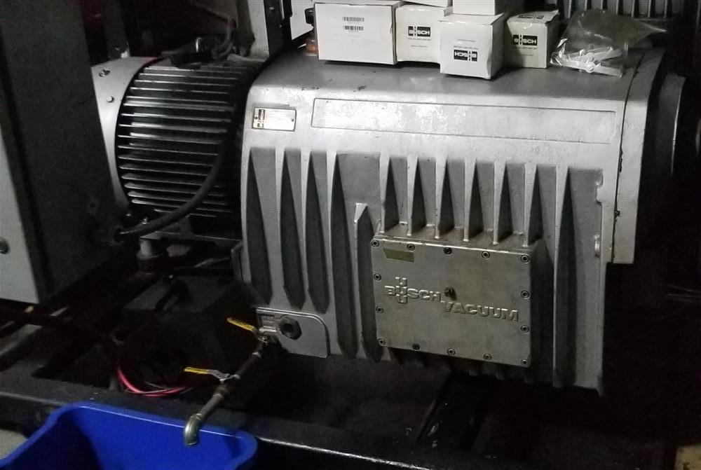 Image BOSCH Vacuum pump 1391791
