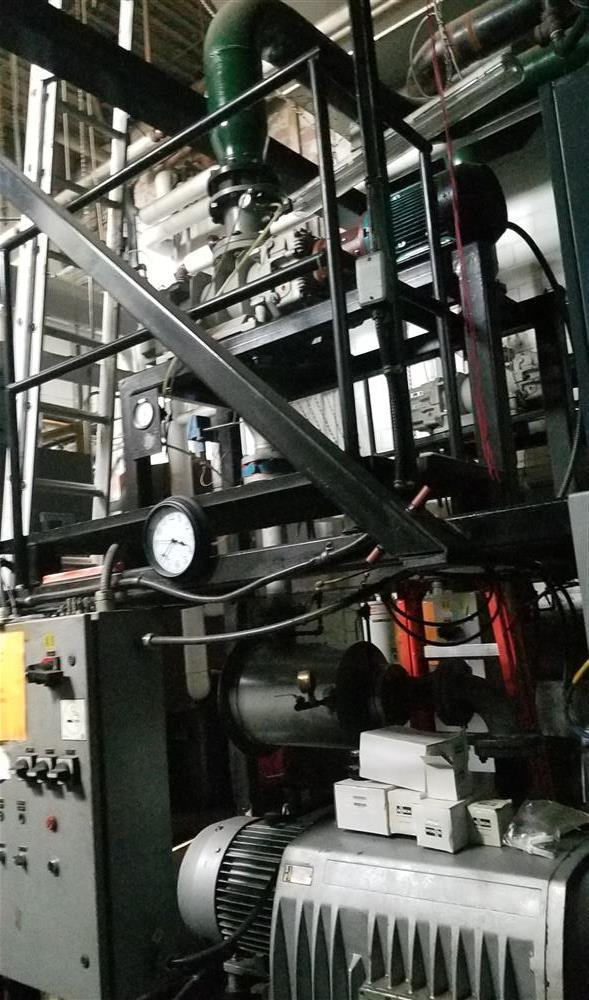 Image BOSCH Vacuum pump 1391792