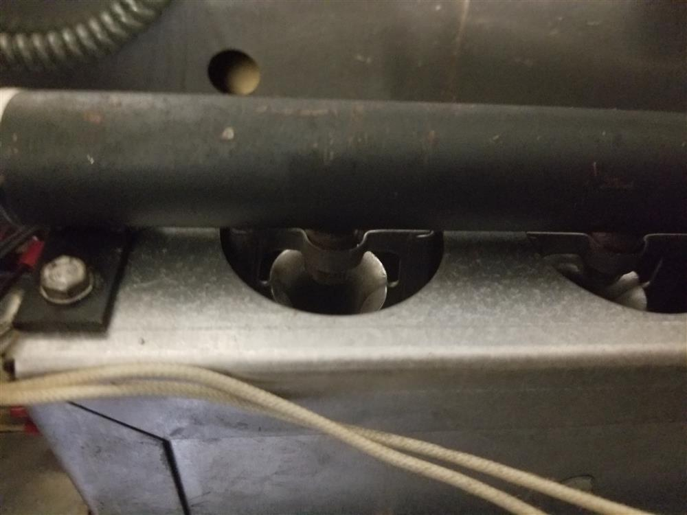 Image BAXTER BXA1G Rotating Rack Oven 1444950