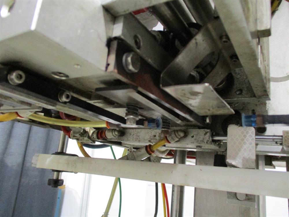 Image AXON EZ100 Shrink Sleever Neck Bander with EZ24 Heat Tunnel 1393518
