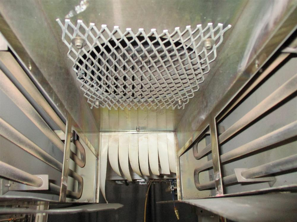 Image AXON EZ100 Shrink Sleever Neck Bander with EZ24 Heat Tunnel 1393519