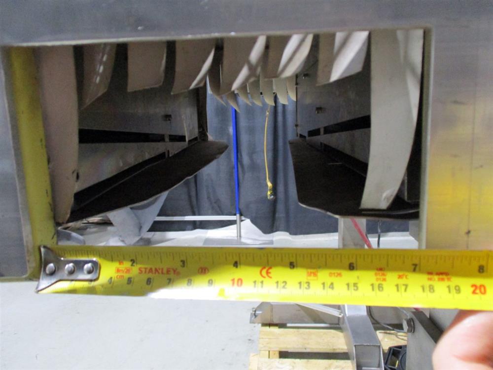 Image AXON EZ100 Shrink Sleever Neck Bander with EZ24 Heat Tunnel 1393521