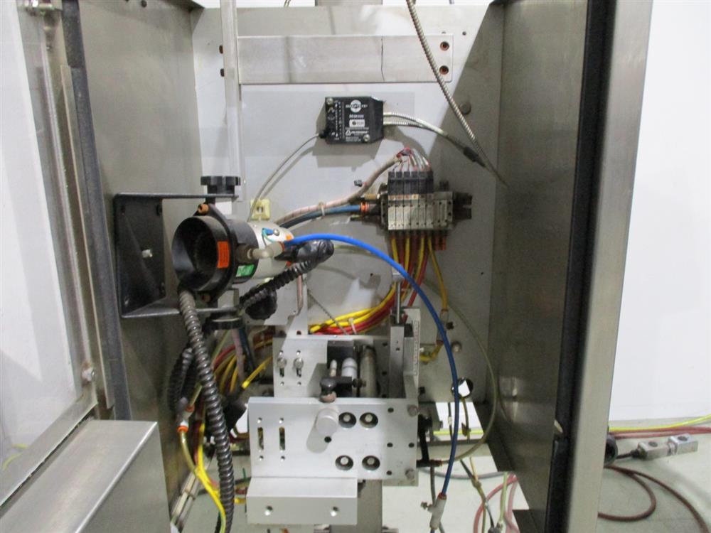 Image AXON EZ100 Shrink Sleever Neck Bander with EZ24 Heat Tunnel 1393517