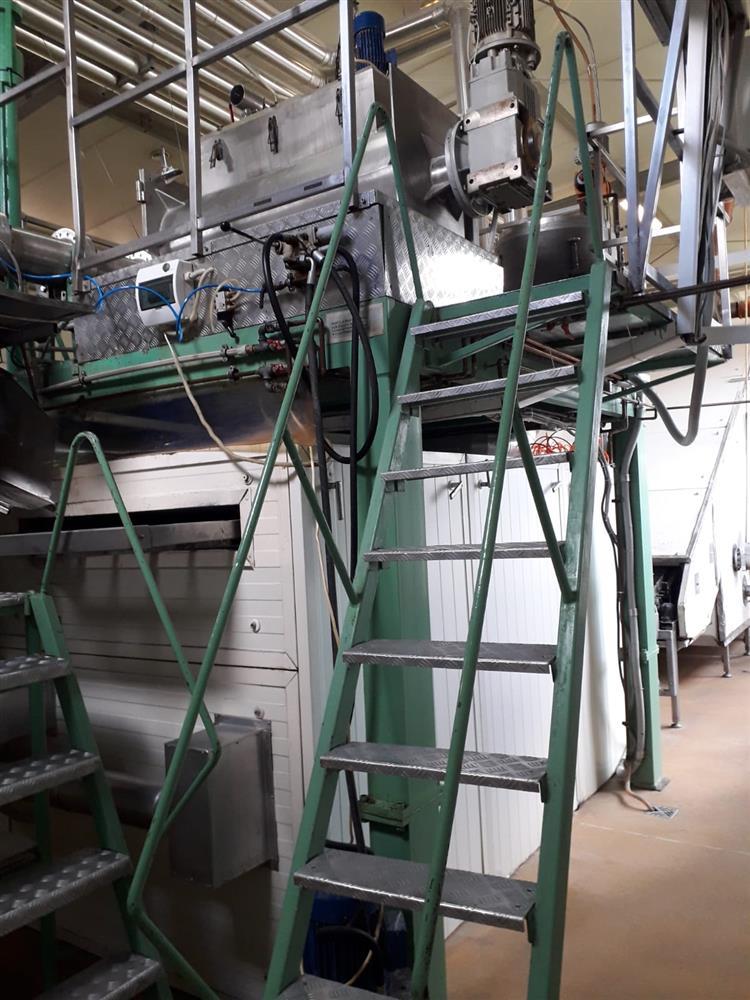 Image ROLMARK PAVAN Pasta Line  1393865