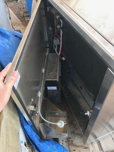Image GETINGE 2460UC Ultrasonic Cleaner  1394207