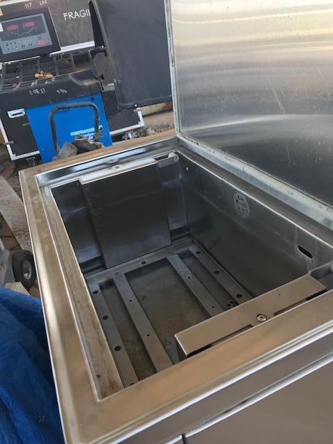 Image GETINGE 2460UC Ultrasonic Cleaner  1394211