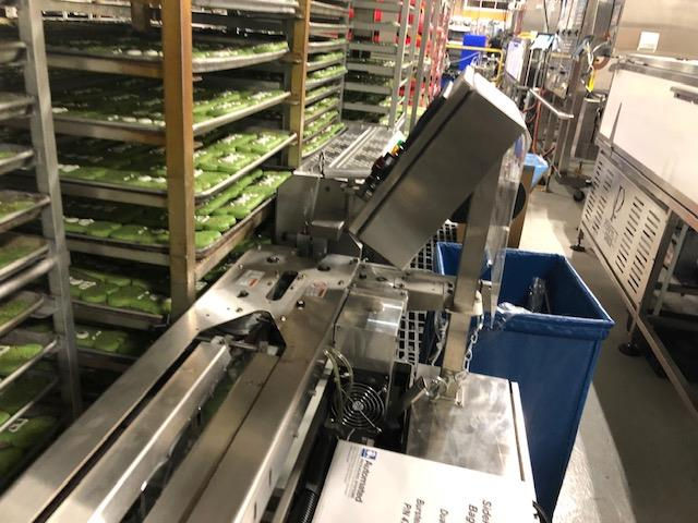 Image AUTOMATED PACKAGING SPrint Auto Bagger Side Pouch 1399421