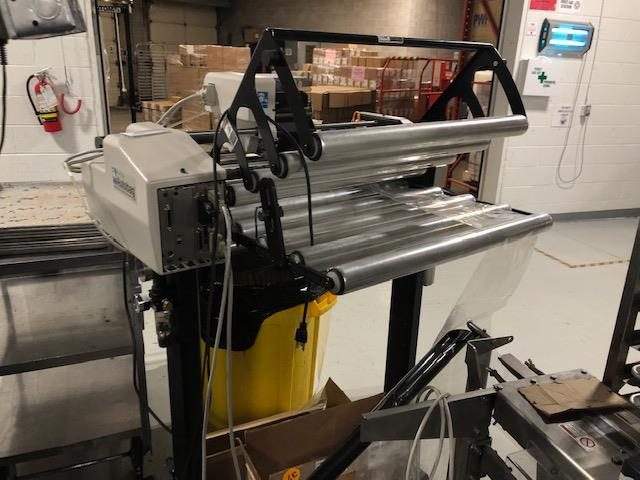 Image AUTOMATED PACKAGING SPrint Auto Bagger Side Pouch 1399424