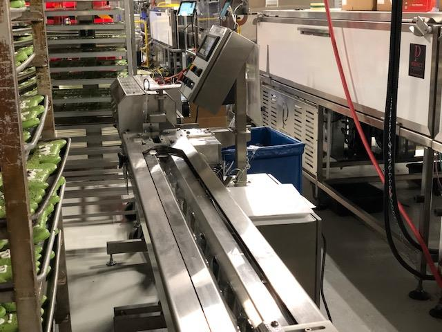 Image AUTOMATED PACKAGING SPrint Auto Bagger Side Pouch 1399413