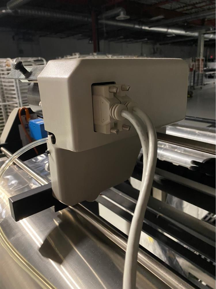 Image AUTOMATED PACKAGING SPrint Auto Bagger Side Pouch 1452864