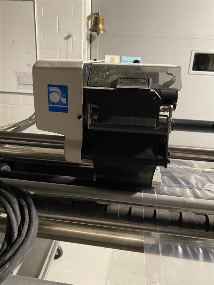 Image AUTOMATED PACKAGING SPrint Auto Bagger Side Pouch 1452866