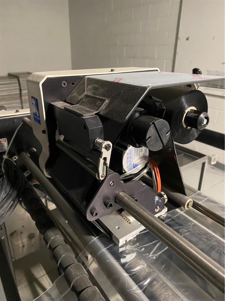 Image AUTOMATED PACKAGING SPrint Auto Bagger Side Pouch 1452867