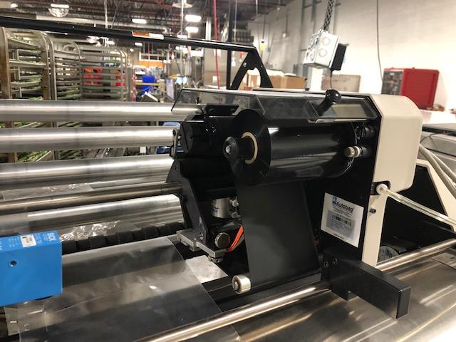 Image AUTOMATED PACKAGING SPrint Auto Bagger Side Pouch 1399415