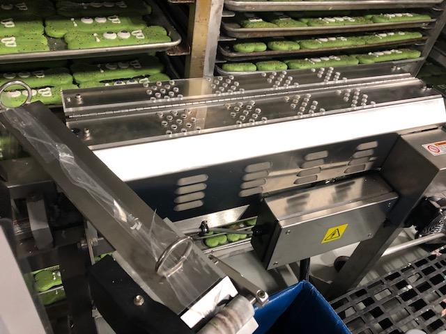 Image AUTOMATED PACKAGING SPrint Auto Bagger Side Pouch 1399418