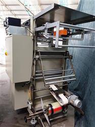 Image LONDON PACK/ICA CV3 / PV3 Vacuum Packaging Line for Bags 1399596