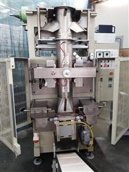 Image LONDON PACK/ICA CV3 / PV3 Vacuum Packaging Line for Bags 1399597