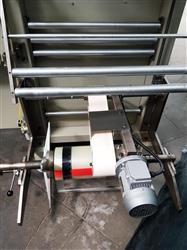 Image LONDON PACK/ICA CV3 / PV3 Vacuum Packaging Line for Bags 1399601