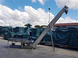 Image LONDON PACK/ICA CV3 / PV3 Vacuum Packaging Line for Bags 1399583