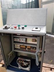 Image LONDON PACK/ICA CV3 / PV3 Vacuum Packaging Line for Bags 1399602