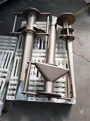 Image LONDON PACK/ICA CV3 / PV3 Vacuum Packaging Line for Bags 1399604