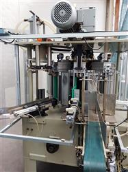 Image LONDON PACK/ICA CV3 / PV3 Vacuum Packaging Line for Bags 1399608