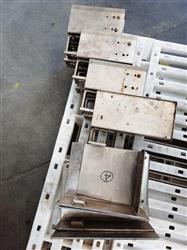 Image LONDON PACK/ICA CV3 / PV3 Vacuum Packaging Line for Bags 1399611