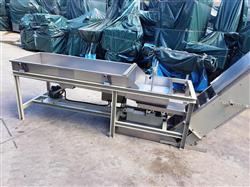 Image LONDON PACK/ICA CV3 / PV3 Vacuum Packaging Line for Bags 1399585
