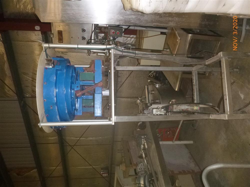 Image .5 Gallon ELOPAK Pure Pak Filler 1524878