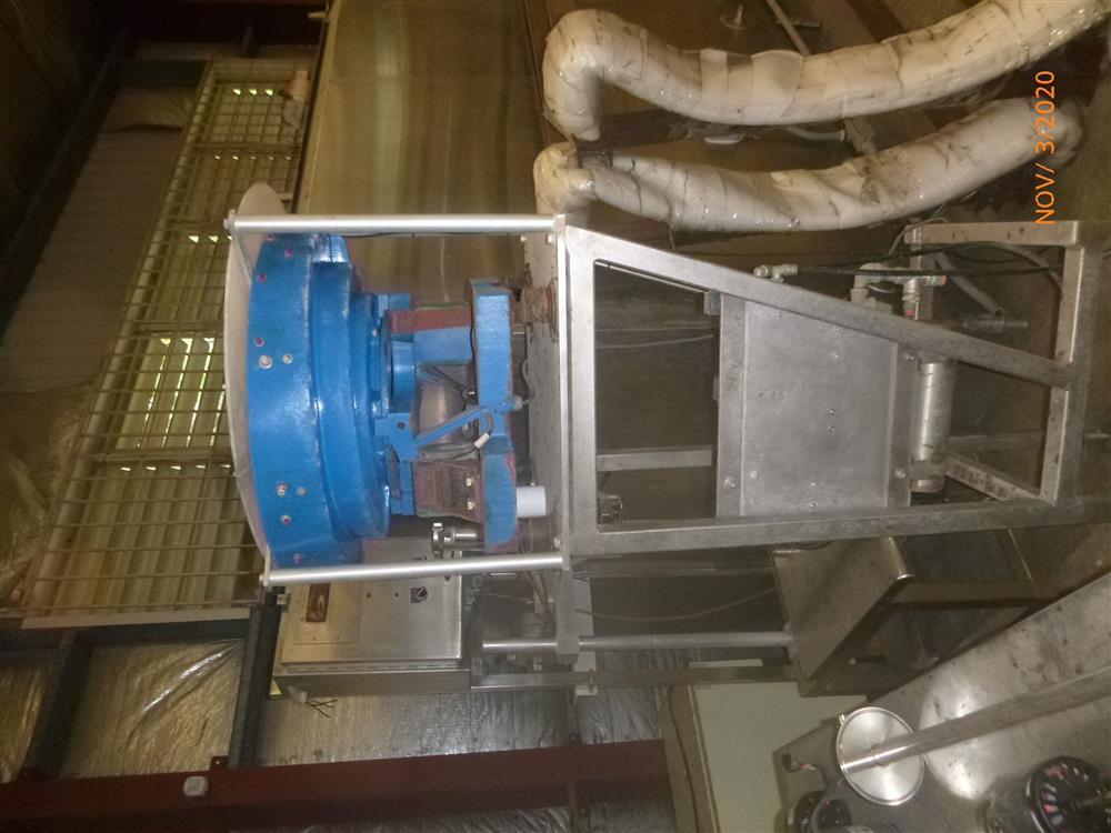 Image .5 Gallon ELOPAK Pure Pak Filler 1524879
