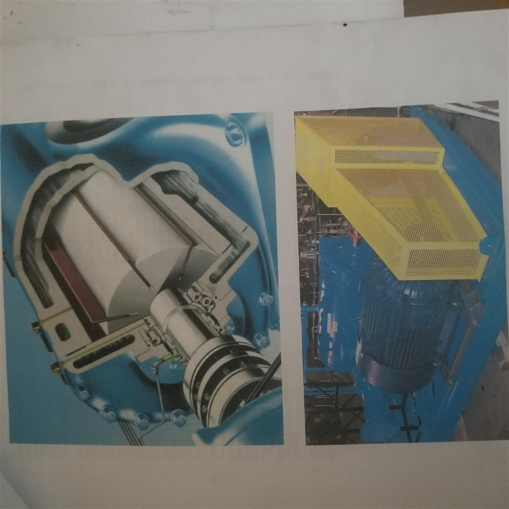 Image Compressors for Ammonia System 1444545